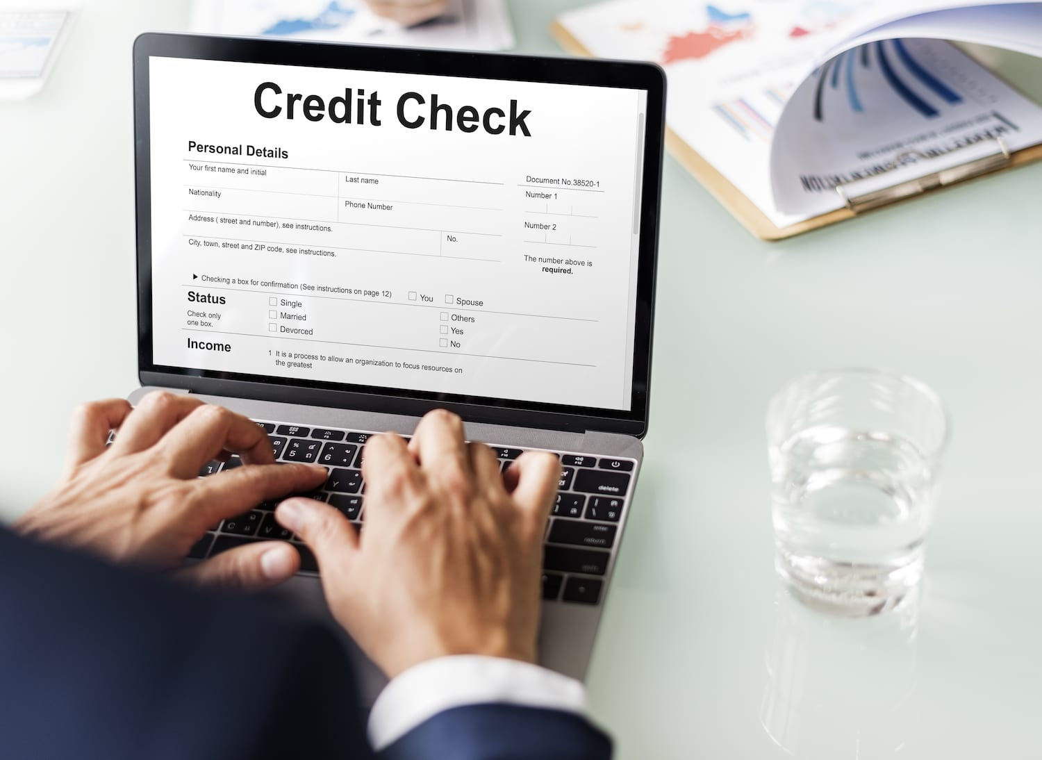 Common Mistakes Trash Your Credit Score